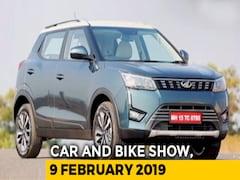 Video: Mahindra XUV300 Review And Maruti Suzuki Wagon R Vs Hyundai Santro