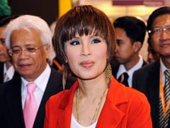 "Thai Princess Calls Order To Ban Party Linked To Her ""Sad And Depressing"""