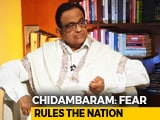 Video : CAG's Rafale Report Not Worth Paper It's Printed On: P Chidambaram To NDTV