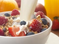 Protein And Fiber Rich Here's Why You Should Start Your Day With A Bowl Full Of Oats