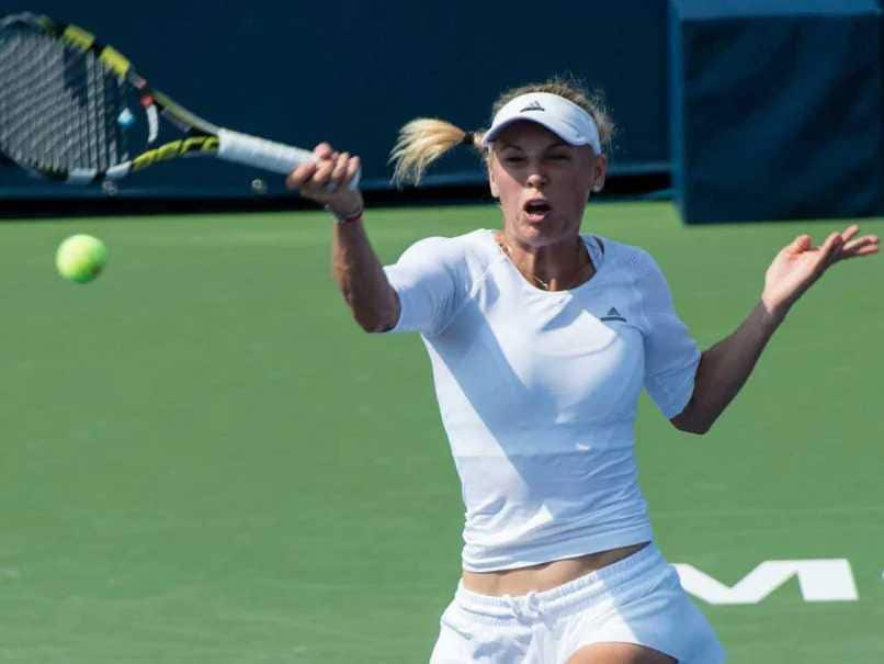Caroline Wozniacki Latest To Pull Out Of Injury-Hit Qatar Open