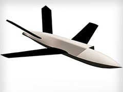 Air Force's Unmanned Indian ''Wingman'' Drone Could Redefine Air Warfare