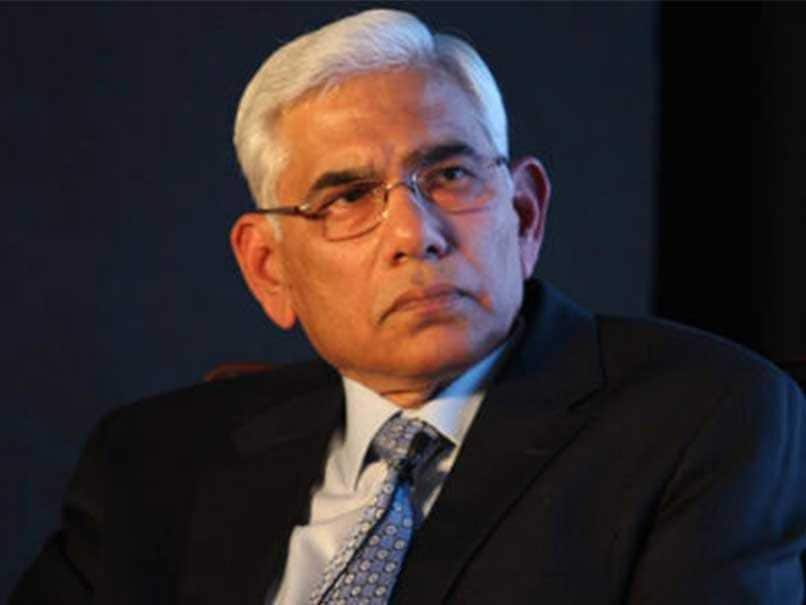 Supreme Court Asks Vinod Rai, Diana Edulji Not To Go Public Over Their Differences