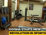 Video : Odisha Launches Five First Of Its Kind High Performance Centres