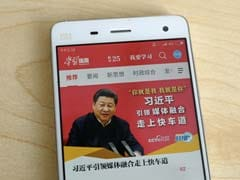 Xi Jinping App Allows China Access To 100 Million Users' Phone: Report