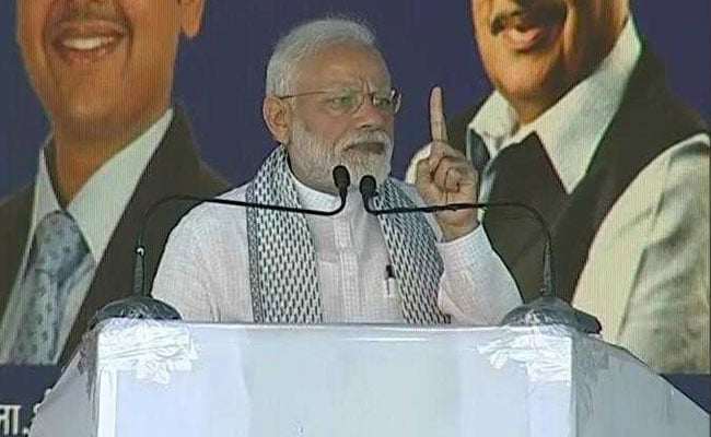 PM Modi To Inaugurate Four Hospitals During Jharkhand Visit Today