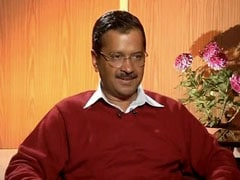 "On No Alliance With AAP, Arvind Kejriwal Calls Congress Party ""Arrogant"""