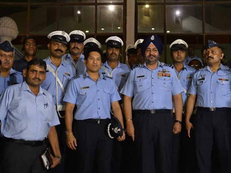 Sports Stars Salute Indian Air Force After Strike On Terror Camp
