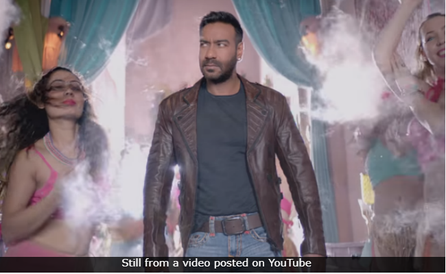Total Dhamaal Box Office Collection Day 5: Ajay Devgn's Film At 81 Crore, Single Screen 'Favourite'
