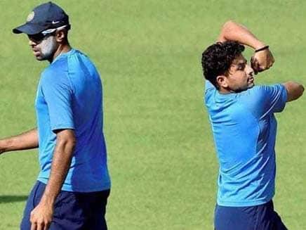 Coach Ravi Shastri gives big statment about Kuldeep yadav mean that...