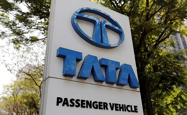 Tata Motors Slumps On Posting Biggest Quarterly Loss Ever