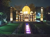 Video : Waste To Wonder Park: 7 Wonders Come To Delhi