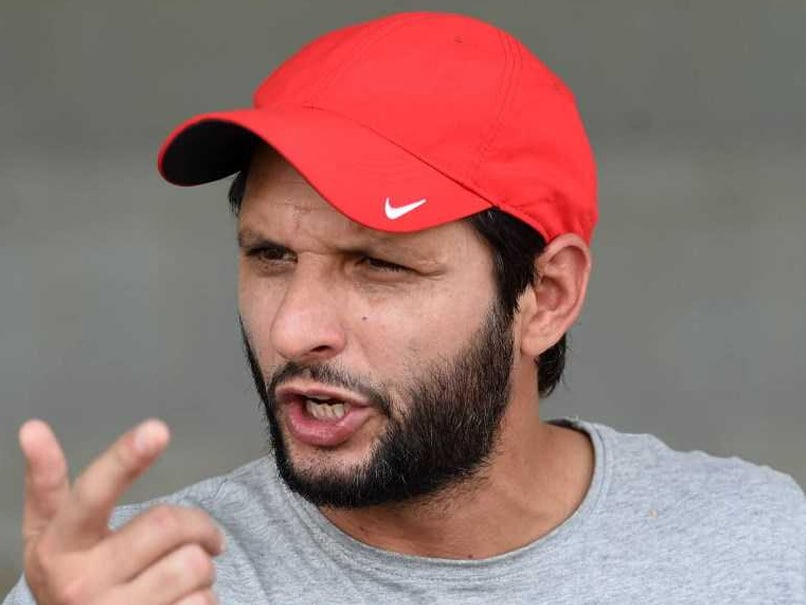 What Shahid Afridi Said On Imran Khan