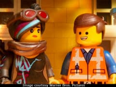 <I>The Lego Movie 2: The Second Part</i> Movie Review - A Disjointed Sequel But Enormously Fun At Times