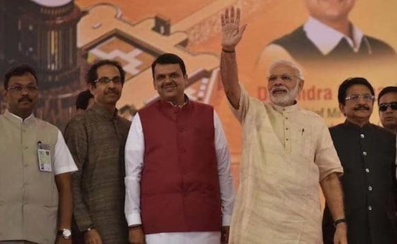 शिवसेना को BJP के साथ सरकार बनाने में कोई दिक्कत नहीं अगर...