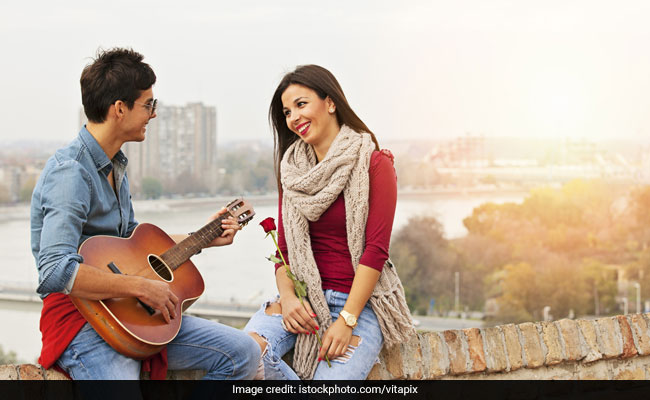 Valentine's Day 2019: 10 Romantic Songs To Get You In The Mood For Love
