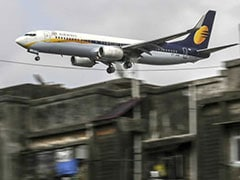 Jet Airways Shares Surge As Naresh Goyal Steps Down From Board