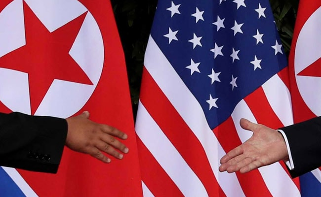 Kim Jong-un expected in Vietnam early ahead of summit with Trump