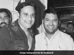 'No Personal Rivalry' With Kapil Sharma, Says Co-Star Krushna Abhishek