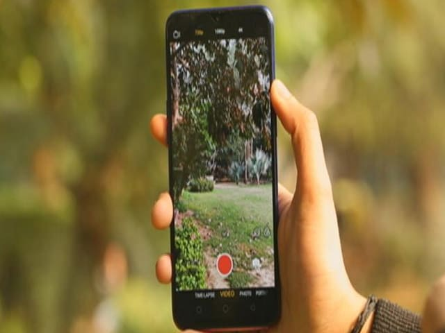 Video : What All Can a 48-Megapixel Camera Do?