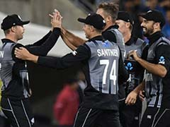 India vs New Zealand 1st T20I Highlights: New Zealand Crush India By 80 Runs To Take 1-0 Lead