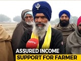 Video : Is Rs 6,000 Income Support Per Year For Farmers Announced In 2019 Budget Enough?