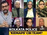 Video : CBI vs Mamata Banerjee: Reality Check