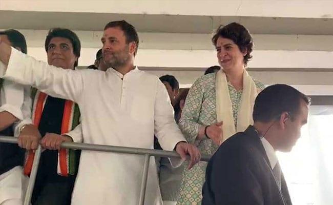 क्या प्रियंका गांधी वाड्रा उत्तर प्रदेश में कांग्रेस की ओर से होंगी सीएम पद की उम्मीदवार?