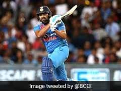 আন্তর্জাতিক টি২০-তে সর্বোচ্চ রানের রেকর্ড রোহিত শর্মার