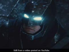 Leaving Batman Behind Is The Best Thing That Could Happen To Ben Affleck