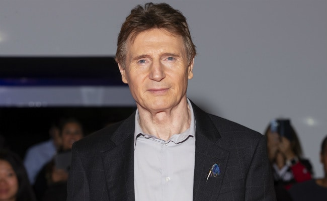 Liam Neeson's Colleagues Defend Him Over Controversial Comments