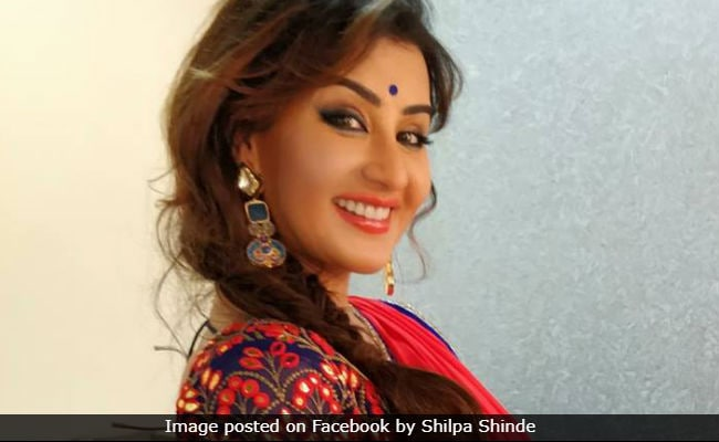 Shilpa Shinde's Journey From Angoori Bhabhi To Bigg Boss And Then To Politics