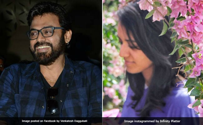 Venkatesh Daggubati's Daughter Aashritha Engaged: Reports