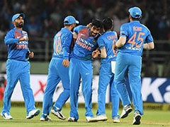 India vs Australia 2nd T20I Preview: India Need To Win To Save Series Against Australia