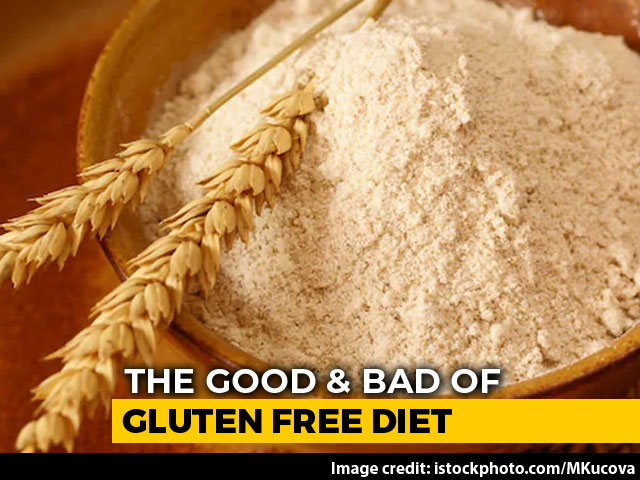 The Good, Bad & Ugly Of Gluten-Free Food