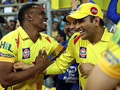 Watch: Dwayne Bravo