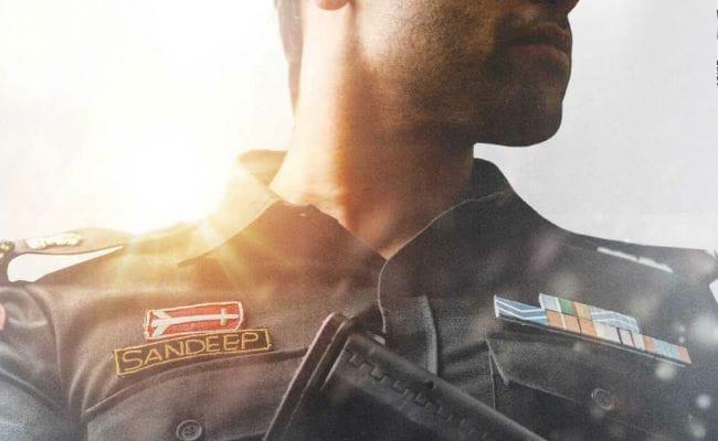 Mahesh Babu To Produce Film On 26/11 Hero Major Unnikrishnan