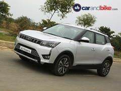 Demand For Mahindra XUV300 Petrol On The Rise In India