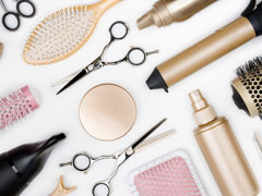 5 Kinds Of Hair Brushes You Didn't Know You Needed