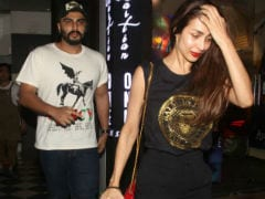 'I Like Arjun Kapoor, This Way Or That Way,' Says Malaika Arora On <i>Koffee</i> Couch