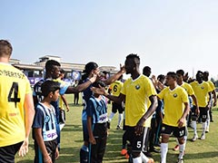 Hearing Of Minerva Punjab FC Plea Against AIFF Likely On Friday