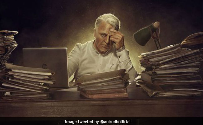 Kamal Haasan's Indian 2 In Trouble, Producers May Back Out: Report