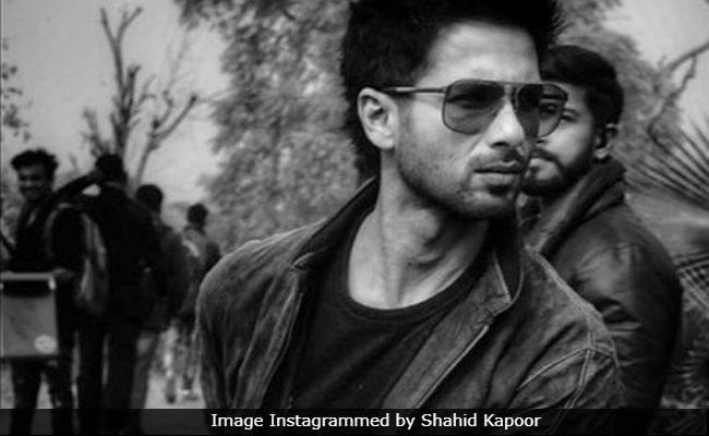 Shahid Kapoor's Kabir Singh And Salman Khan-Produced Notebook Won't Release In Pakistan