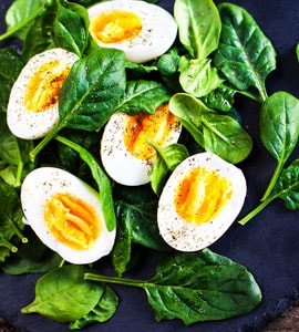 5 Incredible Reasons Why You Should Add Eggs To Your Breakfast