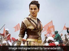 Kangana Ranaut On <i>Manikarnika</i>: 'People Would Have Disowned It If It Were Bad Film'