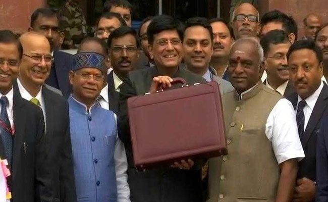 Income Tax Concessions, Farm Relief Package May Figure In Budget