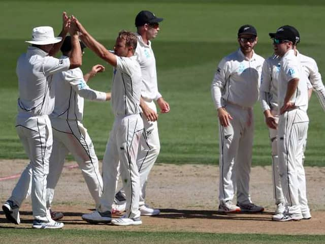 New Zealand vs Bangladesh, 1st Test Day 1: Neil Wagners Five-Wicket Barrage Counters Tamim Iqbals Ton