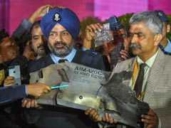 पाकिस्तान को आतंकियों के खात्मे के लिए मिले थे F-16, भारत के खिलाफ किया इस्तेमाल