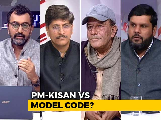 Video : Truth vs Hype Of PM-KISAN: The Mega Farm Income Scheme