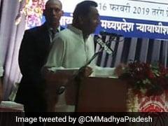 Kamal Nath Holds Meet In Jabalpur Where Netaji Became Congress Chief In 1939